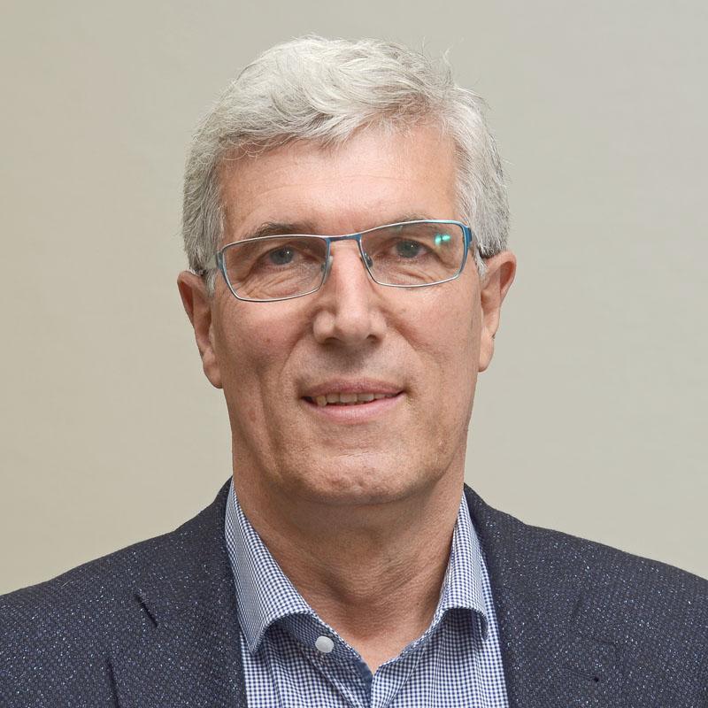 Friedrich Hillbrand